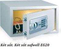 Két sắt Safewell EG20