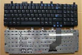KEYBOARD LAPTOP HP DV8000