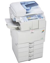 Máy photocopy Ricoh Aficio MP C2550