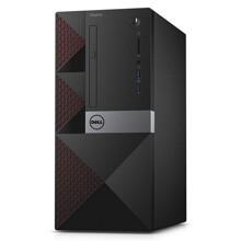 Máy tính để bàn Dell Vostro MT V3669A - Intel core i5, 4GB RAM, HDD 1TB, Intel HD Graphics