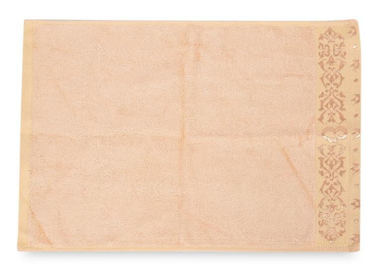 Khăn Bamboo Quảng Phú HQK9 28x42 cm