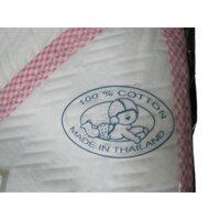 Khăn choàng quấn bé Thái Lan 2 lớp túi lưới