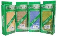 Khăn mặt sợi tre Green Life (30x50 cm)