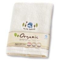 Khăn tắm organic Kuku KU2370