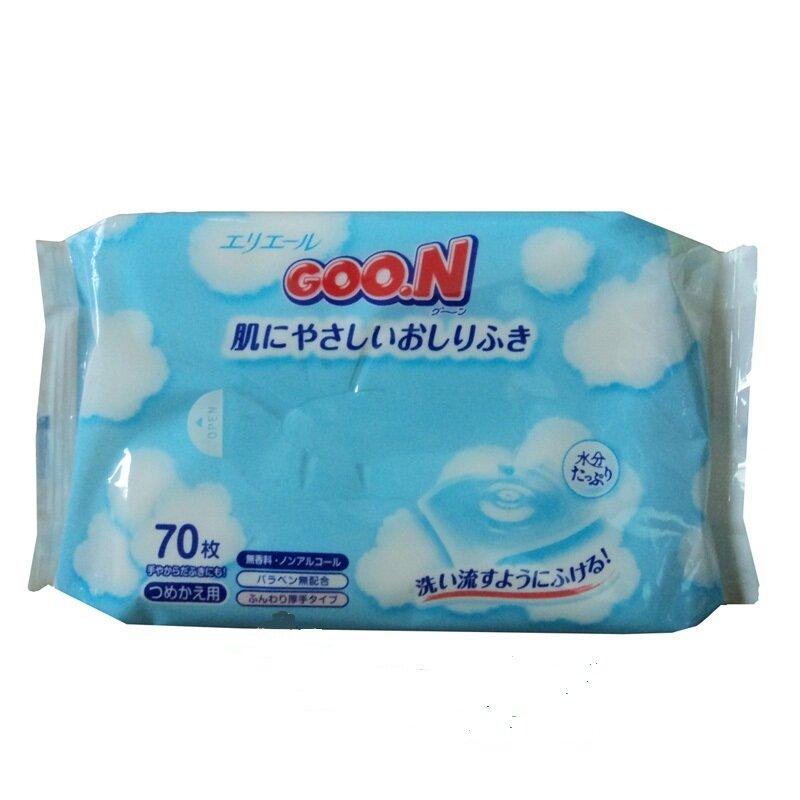 Khăn ướt Goon 70 tờ