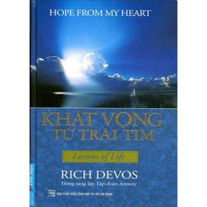 Khát vọng từ trái tim - Rich DeVos