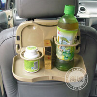 Khay để đồ uống trên ô tô