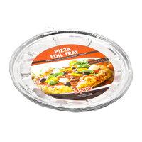 Khay nướng bánh pizza Uncle Bills KC0355 30cm bộ 3 cái