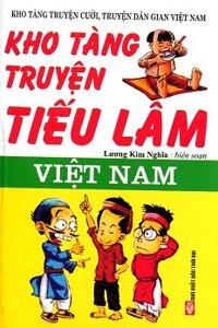Kho Tàng Truyện Tiếu Lâm Việt Nam Tác giả Lương Kim Nghĩa