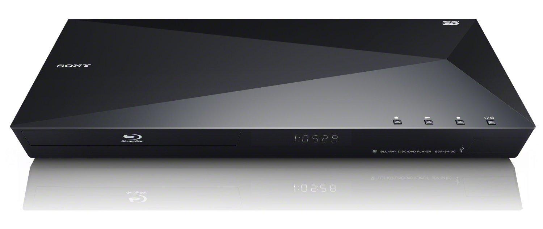 Đầu Blu-ray 3D Sony BDP-S4100 (BMSP6)