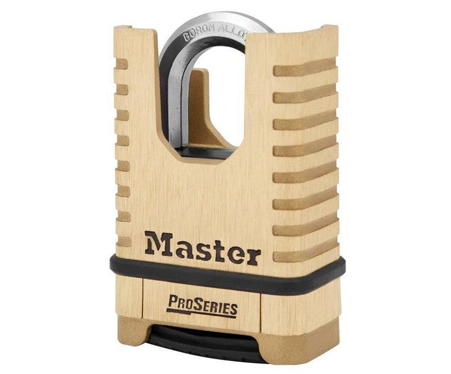 Khóa chống cắt Master Lock 1177D