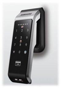 khóa cửa điện tử sam sung SHS 6600