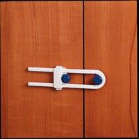 Khóa cửa tủ Brevi BRE328