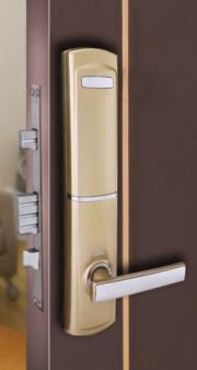 Khóa cửa vân tay điện tử Kaba probuck PM100