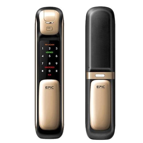 Nơi bán Khóa điện tử Epic ES P9100FK giá rẻ nhất tháng 05/2021