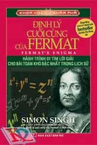 Khoa học khám phá - Định lý cuối cùng của Fermat - Simon Singh