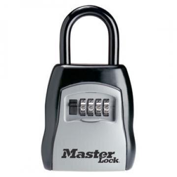 Khóa móc 83mm có hộp đựng chìa Master Lock 5400 EURD
