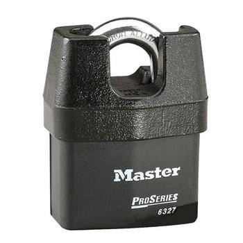 Khóa móc bảo vệ pad cửa Master-6327