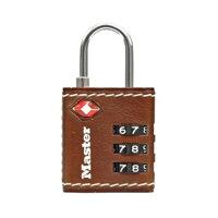 Khóa móc mở số 30mm Master Lock 4692 EURDBRN