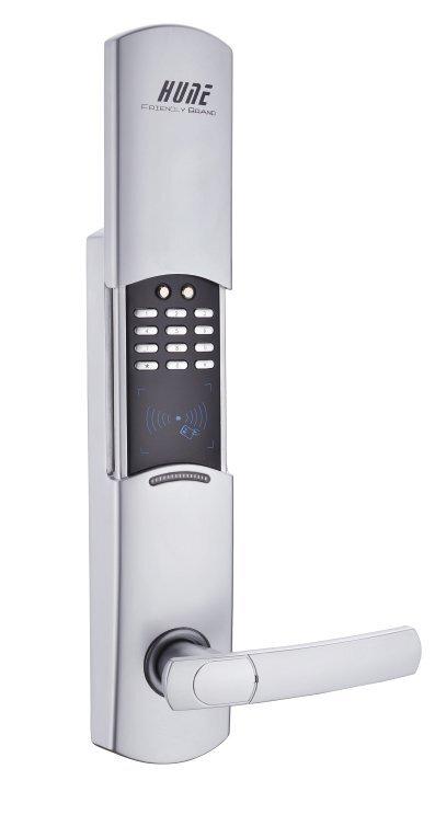Khoá sử dụng mã số keypad Lock 9000RL-M