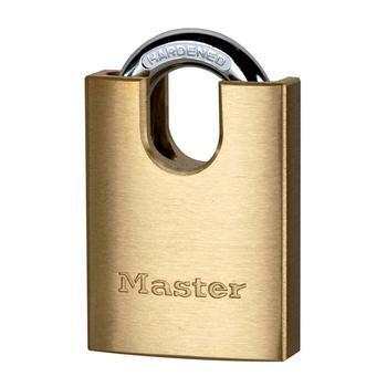 Khóa thân bảo vệ Pad cửa Master-2250EURD