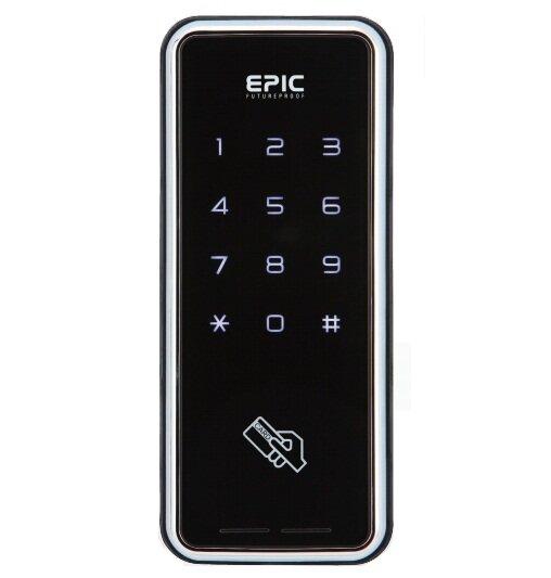Khóa thẻ từ, mã số EPIC E-Touch hook
