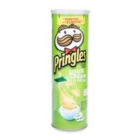 Khoai tây chiên Pringles Sour Cream & Onion 110g
