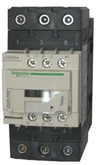 Khởi động từ Schneider LC1D50AS7