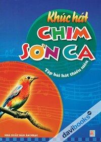Khúc Hát Chim Sơn Ca