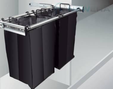 Khung rổ để quần áo chuẩn bị giặt 755-864 mm