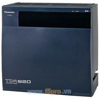 Khung tổng đài Panasonic KX-TDA620