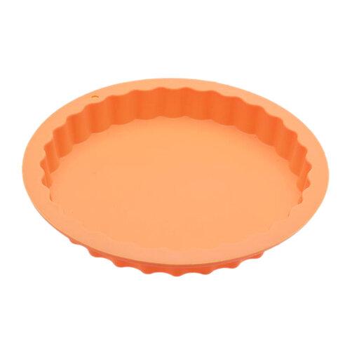 Khuôn Silicon bánh pie Bông HT0035-SI