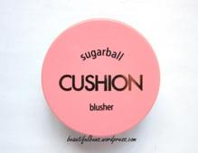 Phấn má hồng Sugarball Cushion Blusher