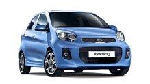 Kia Morning 1.25 EXMT Hatchback