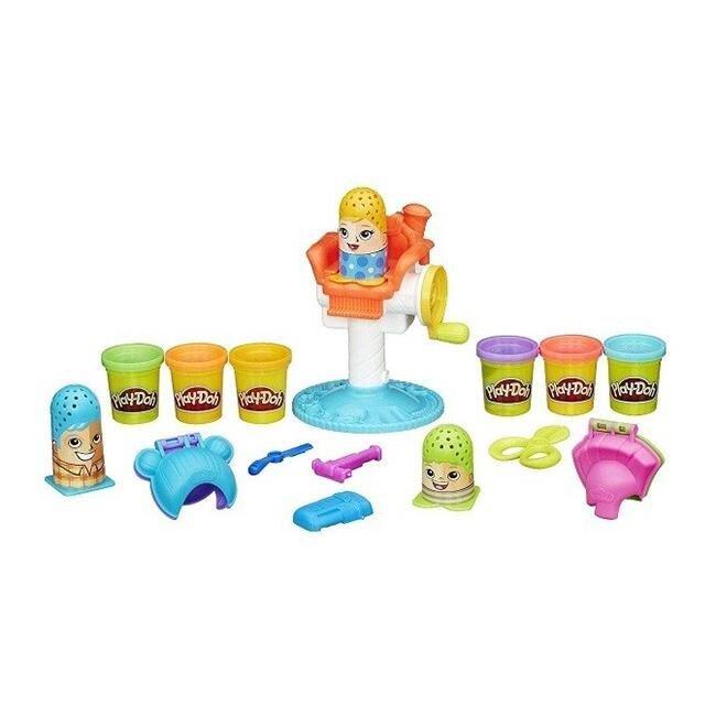 Kiểu tóc thời trang Play-Doh B1155
