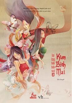 Kim Bình Mai – Tập 2