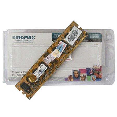 Kingmax - DDR2 - 2GB - bus 667MHz - PC2 5300