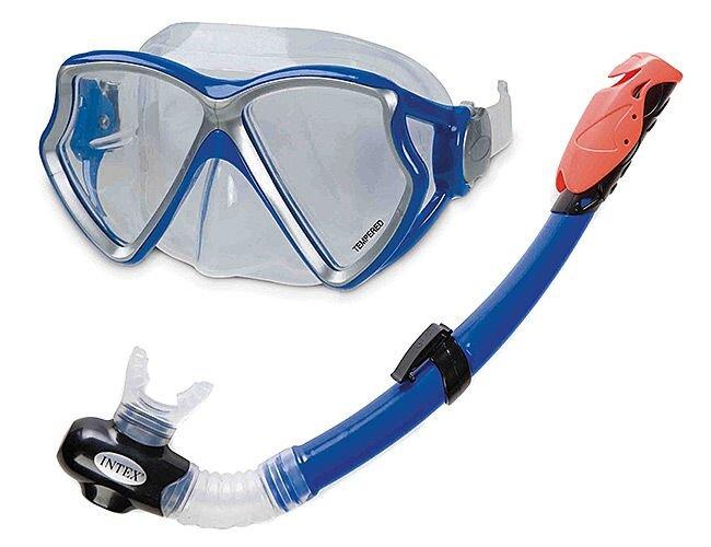 Kính bơi ống thở người lớn intex 55948