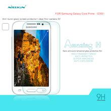Kính cường lực Galaxy Core Prime G360 hiệu Nillkin