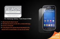 Kính cường lực Samsung Galaxy S Duos S7562