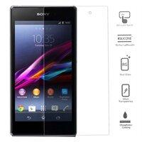 Kính cường lực Sony Xperia Z1 Tempered Glass