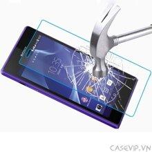 Kính cường lực Sony Xperia Z3 hiệu Mercury