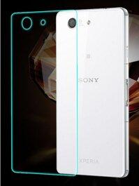 Kính cường lực Sony Xperia Z3 compact
