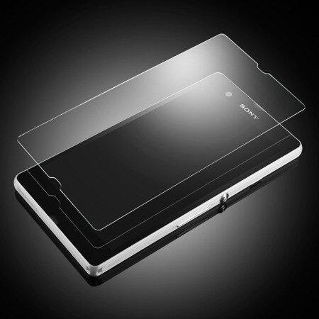 Kính cường lực TEMPERED GLASS Sony Xperia Z