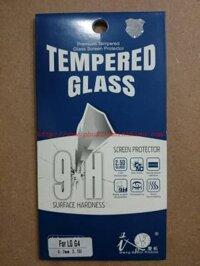 Kính cường lực TEMPERED GLASS LG G4