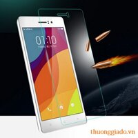 Kính cường lực TEMPERED GLASS OPPO R7S