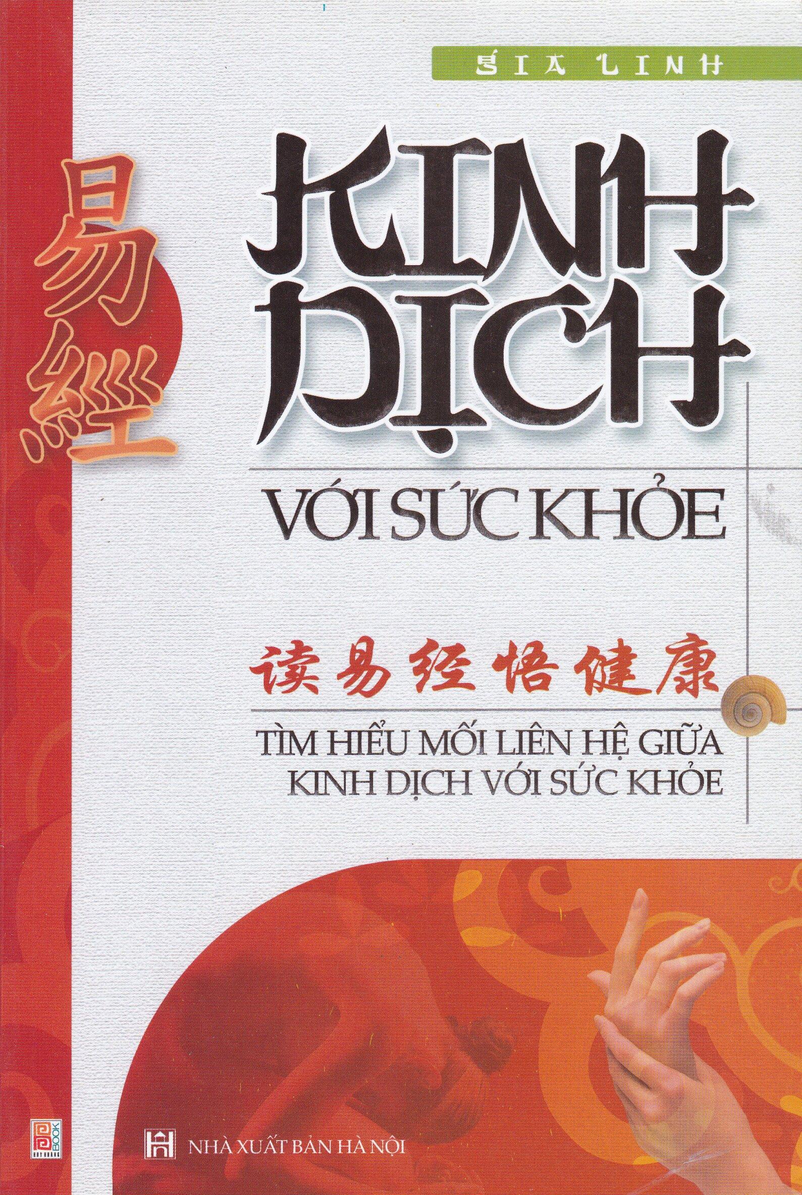 Kinh Dịch Với Sức Khoẻ