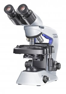 Kính hiển vi hai mắt Olympus CX23