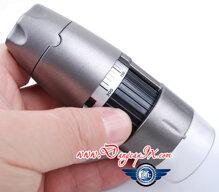 Kính hiển vi kỹ thuật số cầm tay 10X-300X