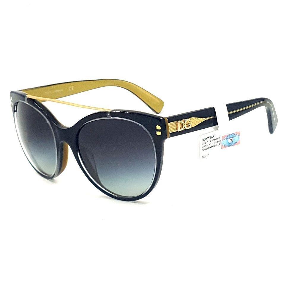 Kính mát Dolce&Gabbana DG 4280F 29558B